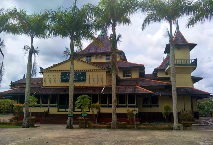Masjid Sambas